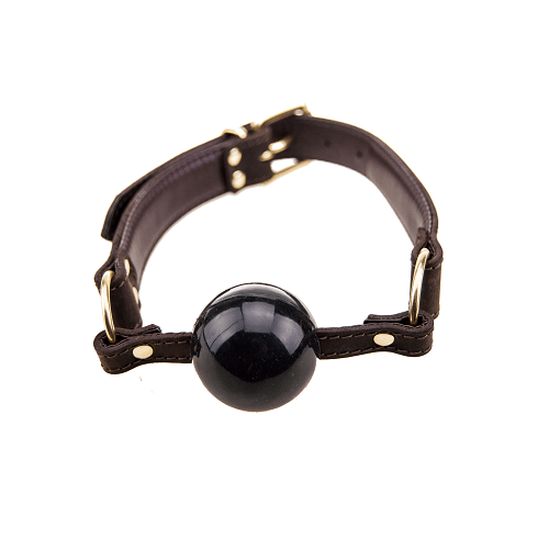 Ball Gag Bondage Equipment