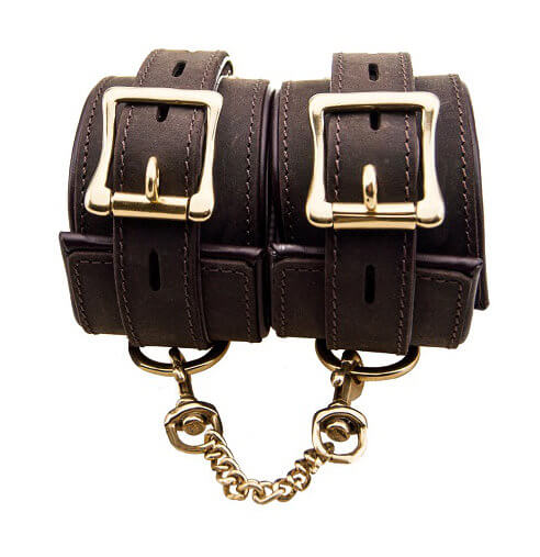 Bondage Ankle Cuffs