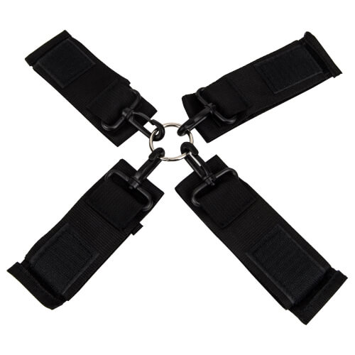 Loving Joy Hog Tie Restraint Kit